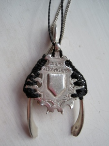 'Protection' Necklace