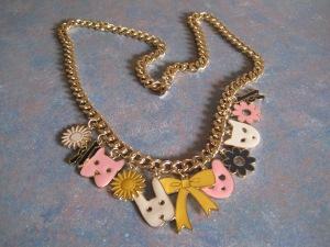 Karen Walker necklace ($59) – Angel Divine, Queenstown