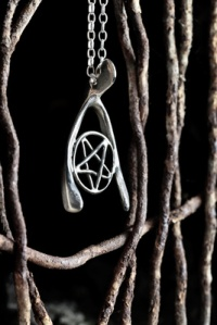 Wishagram Pendant