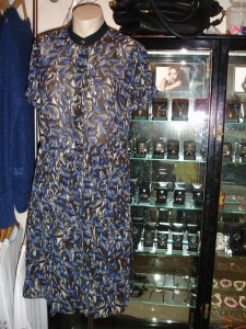 'Daya' shirt dress