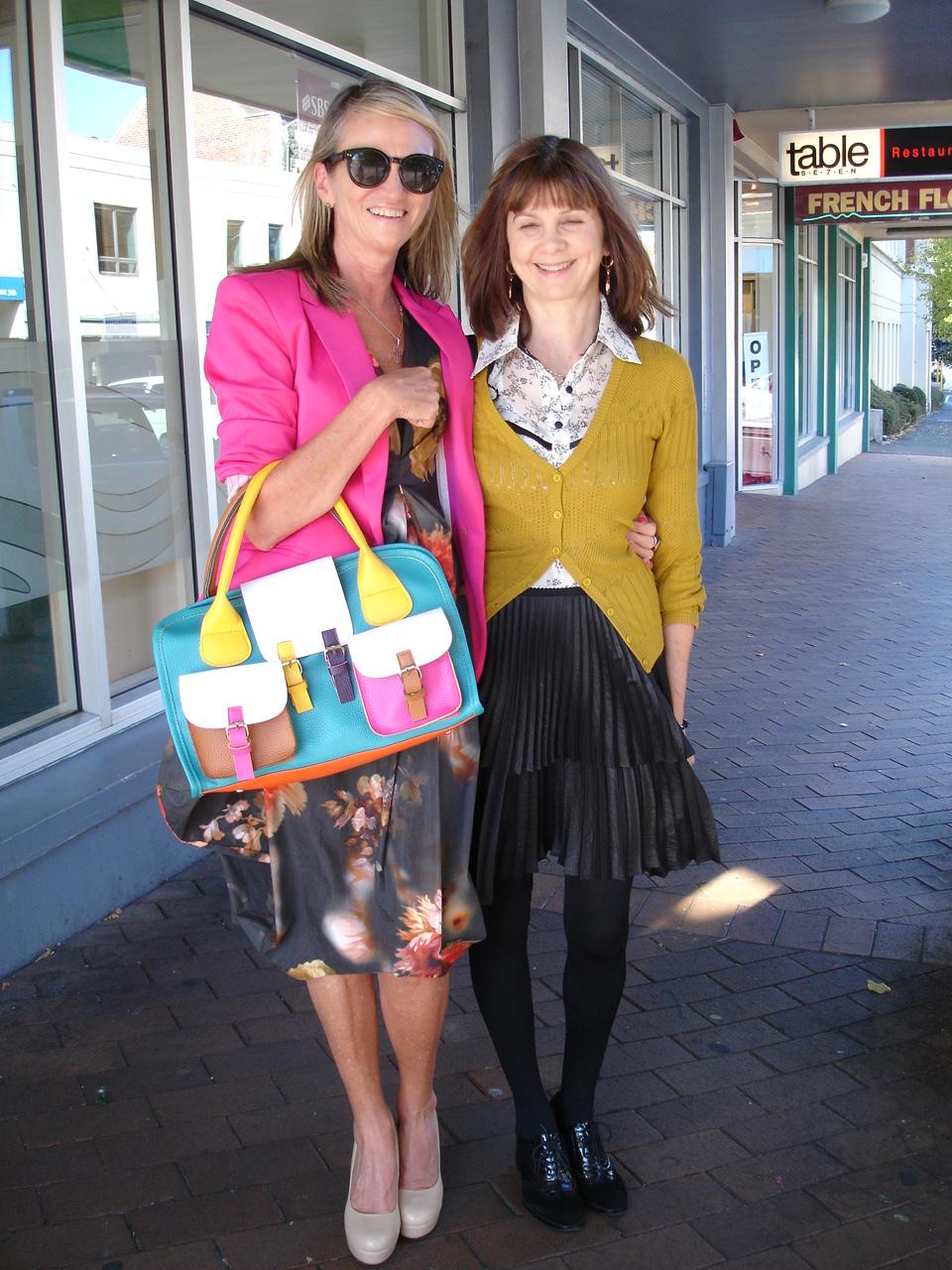 Trelise Cooper | Dunedin Wears The Pants