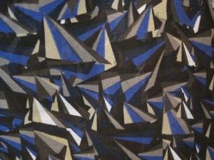 'Daya' shirt dress close-up