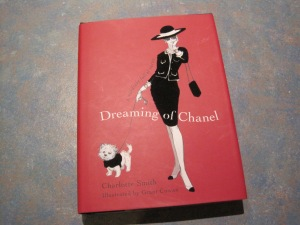 'Dreaming of Chanel' by Charlotte Smith