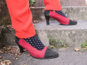 David Elman shoes ($30) – The Clothing Port, George Street, Port Chalmers