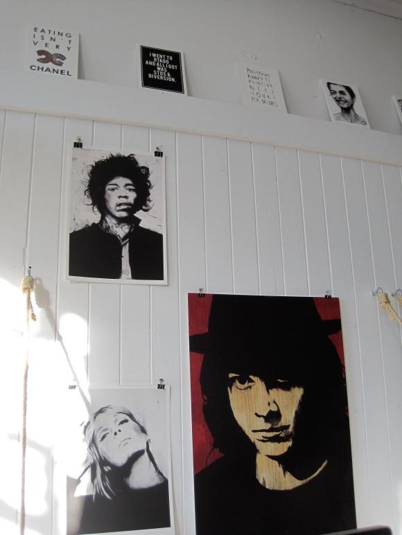 Iconic Prints