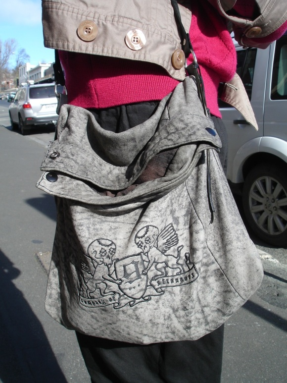 Bag by Company of Strangers