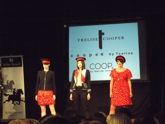 Items from various lines by Trelise Cooper