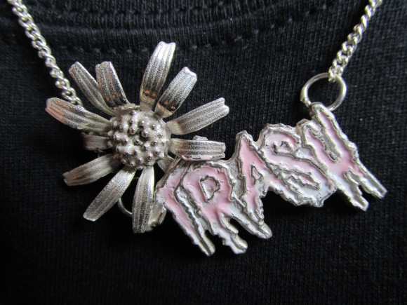 Underground Sundae necklace from Company of Strangers