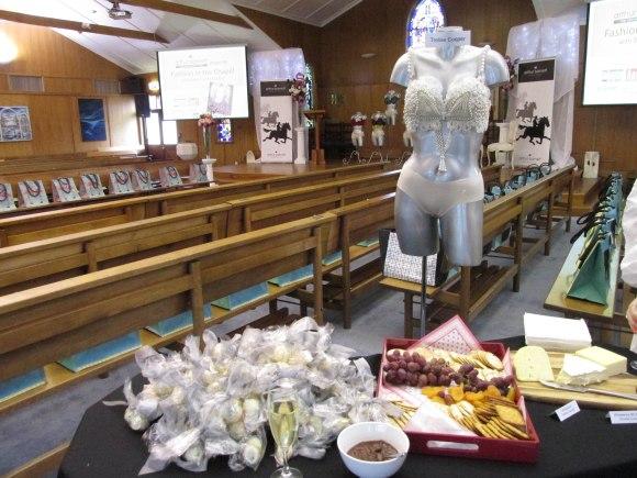 St Hilda's Collegiate School Chapel