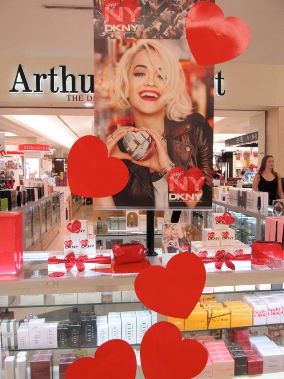 Arthur Barnett, Meridian Mall