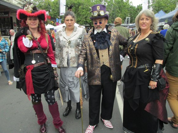 Dunedin Steampunk Group